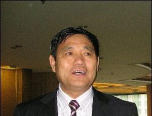 华夏董事长夏春亭:在转调中叫响品牌(附图)