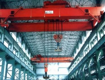 桥式起重机吊车维修修理诀窍