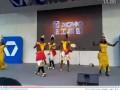 2010 上海宝马展 徐工演出 非洲鼓舞