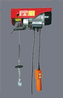 供应各型号微型电动葫芦