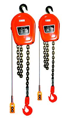 青岛利达起重工具有限公司 名称:电动葫芦联系人:刘经理电话:13953210461