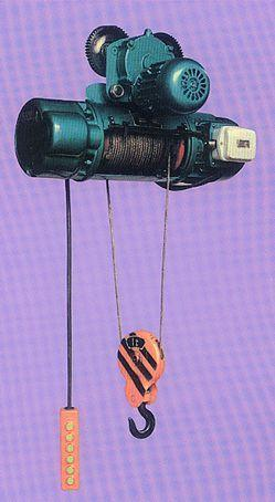 CD型0.5t-20t电动葫芦