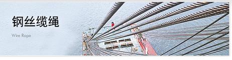 东京制钢钢丝绳