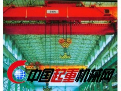QD150/50t双梁桥式起重机