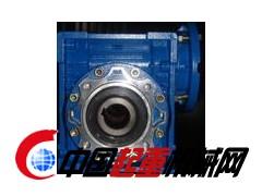 QS/QSC三合一减速机