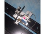 KA-H1是磁控手柄角焊自动小车