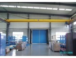 供应安徽淮南LD型电动单梁起重机,行车维修