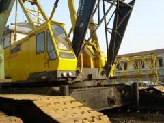 出租200吨和400吨履带吊