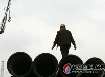 10月份以来钢价遭遇大跌  多家中小钢厂关闭炼钢炉