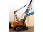 新疆出租200吨和280吨履带吊