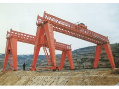 路桥门式起重机