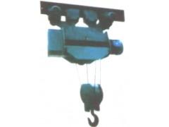 HC系列16-100T电动葫芦