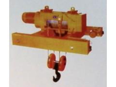 CD-J型电动葫芦