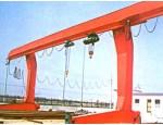 MH型3.2-12.5吨电动葫芦门式起重机