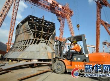 铁矿石与钢材价双重挤压 钢铁业或将延续微利格局