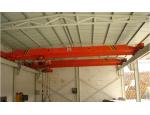 SDQ型手动单梁起重机