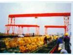 MH型路桥起重机