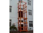 供应浙江等地各种型号导轨式升降机、升降平台,质量有保证