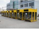 供应各领域应用起重设备驾驶操控室