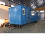 佛山市重钢机电科技有限公司 名称:供应中德重科拖车房联系人:赵小姐电话:0757-22618085
