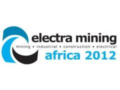 南非国际矿山机械及工程机械设备展