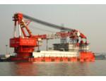河南省中原凌空起重设备有限公司 名称:大型浮吊联系人:销售部电话:0373-8791294