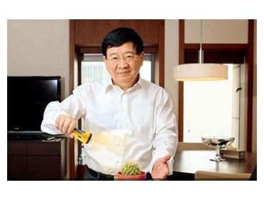 徐小平:中国创业者最缺人文修养