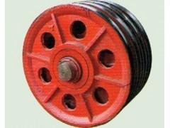 10T灰铸铁滑轮组