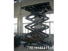 福建,福州链条升降货梯