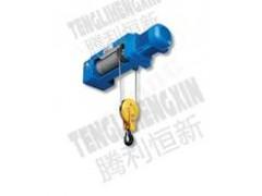 SH钢丝绳型电动葫芦