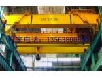 桥式起重机的维护和保养山东冠华重工机械提供