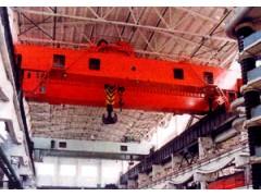 QD5-300t双梁桥式起重机