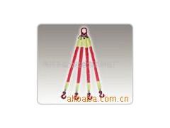 供应高强度吊带索具 (专业生产 值得信赖)
