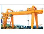10-32/5吨双梁门式起重机