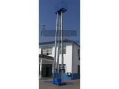 (河南电动升降平台)郑州电动式升降机,郑州液压升降平台厂