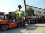 吴江设备装卸|吴江发电机装卸|苏安起重吊装安全专业。