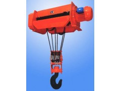 HC型電動葫蘆(鐵山起重)
