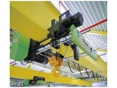 供应代理售德国斯泰尔钢丝绳电动葫芦