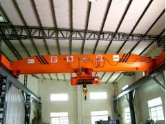 LD型电动单梁(铁山起重)