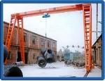 河南省铁山起重设备有限公司 名称:MH门式起重机(铁山起重)联系人:薛经理电话:0373-7136261