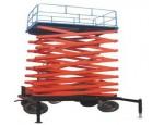 河南省铁山起重设备有限公司 名称:升降平台(铁山起重)联系人:薛经理电话:0373-7136261