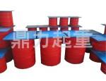 河南华东起重机集团有限公司 名称:聚氨酯缓冲器联系人:魏总电话:13523239222