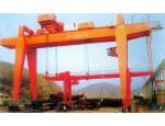 河南省铁山起重设备有限公司 名称:ME双小车门式起重机(铁山起重)联系人:薛经理电话:0373-7136261