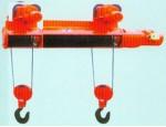 双钩电动葫芦(同升同降)