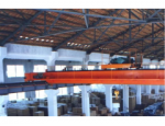 邢台起重机有限公司 名称:LH葫芦双梁桥式起重机联系人:销售部电话:13513731163