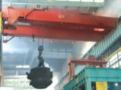 YZ鑄造起重機(鐵山起重)