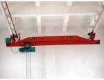 朝阳起重机有限公司 名称:电动单梁起重机联系人:销售部电话:13513731163
