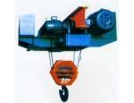 朝阳起重机有限公司 名称:低净空电动葫芦联系人:销售部电话:13513731163