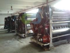 园区印刷机装卸,苏州苏安起重装卸公司心级服务