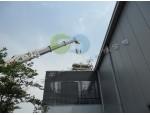 园区冷水机装卸,苏州苏安起重公司服务好效率高